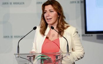 Los resultados de la elecciones en Andalucía abren una crisis en la política española