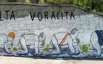 La Torino di Gianduja e Giacometta e la modernità del No-TAV