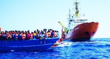 Diritti Globali: da 1993 oltre 34mila migranti morti in mare