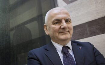 Verso il Congresso CGIL. Vincenzo Colla: «Mi candido in nome dell'unità»