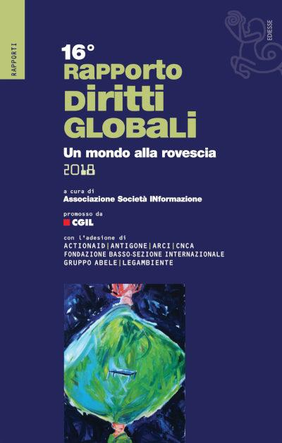 Rapporto Diritti Globali 2018