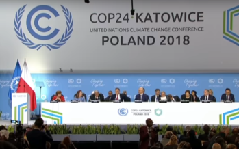 Climate crisis demands revolutionary change