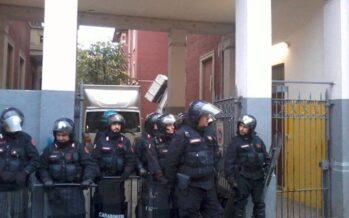 Nove arrestati a Milano per le case occupate al Giambellino