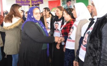 New groups of prisoners to join hunger strike
