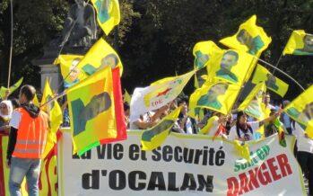 Avvocati confermano incontro con Abdullah Ocalan