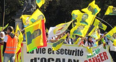 Sciopero della fame per Ocalan e il popolo curdo: «Alzate la voce, il silenzio ci uccide»
