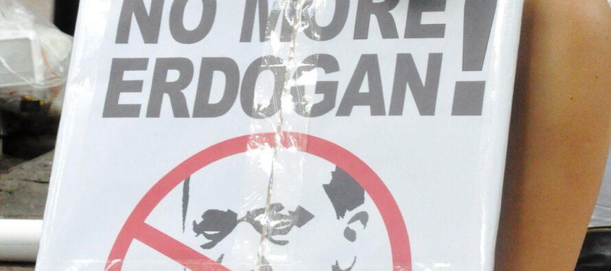 Mediterraneo. La Turchia avanza compatta, l'Europa annaspa in ordine sparso