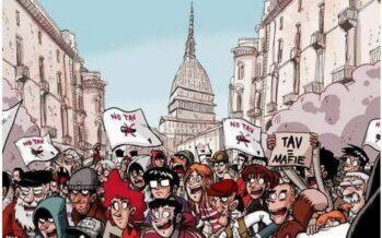 Domani a Torino: «La lotta No Tav non ha mai avuto governi amici. È disobbedienza civile»