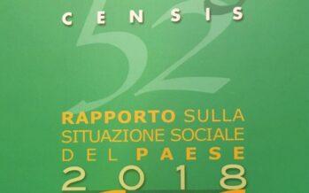 Rapporto Censis. Il «sovranismo psichico» di un'Italia impoverita e incattivita