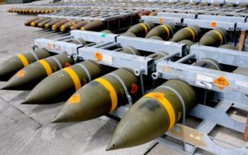 Blocco delle bombe ai sauditi, Rwm risponde con i licenziamenti