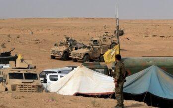 """Scontro vicino tra Erdogan e Assad, parte la """"safe zone"""" gestita da USA e Turchia"""
