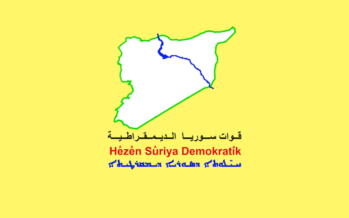 "Syrian Democratic Forces: ""To the Public Opinion"""