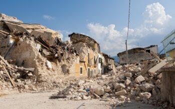 Terremoto in Sicilia nella notte di Natale