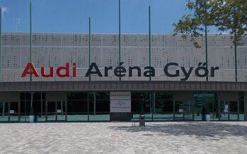 Ungheria, all'Audi di Gyor si prepara lo sciopero per salari più alti