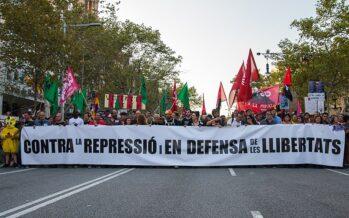 La corte Ue dà ragione all'indipendentista e ordina alla Spagna: «Liberate Junqueras»