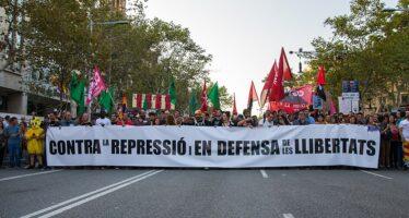 Catalogna. Storica decisione di Sanchez: indulto per i presos, è l'ora della concordia