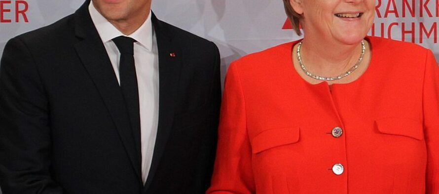 Proposta di Merkel e Macron: Recovery fund da 500 miliardi a fondo perduto