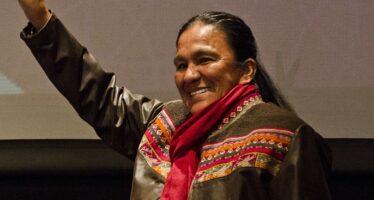 Indigenous leader Milagro Sala sent to house arrests