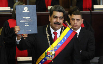 Raúl Zibechi: «Dialogo in Venezuela possibile solo se il golpe fallisce»