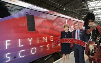 ¿Escocia hacia un segundo referendum sobre la independencia?