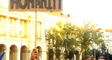 Ungheria. «Not in my name», l'appello contro il veto di Viktor Orbán