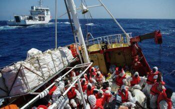 SeaWatch e Sea Eye, Germania e Francia aprono. Forse una soluzione Ue per i migranti