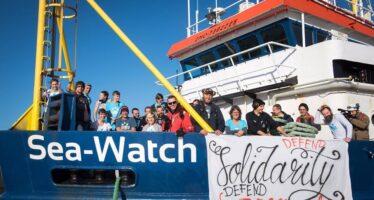 Un gommone con 50 migranti lasciato senza soccorsi scompare nel Mediterraneo
