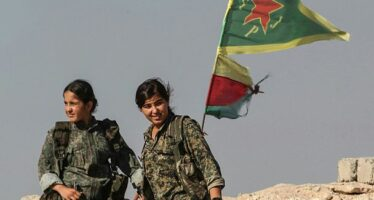 """Feminists in Ireland release letter in solidarity with """"our friends in Rojava"""""""
