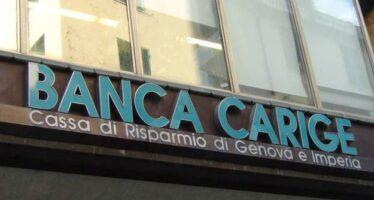 Banche. M5S e Lega salvano Carige, come il PD aveva fatto per Venete e Mps