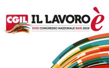 Cgil, comincia a Bari il XVIII congresso, assente il governo