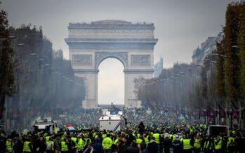 Gilet gialli, il Grande Dibattito non ferma il decimo sabato di manifestazioni
