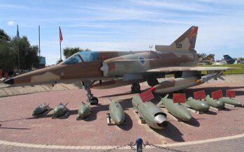 Israele attacca con missili la Siria, almeno 4 i morti