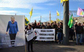 Kurdistan. La lotta di Zülküf e degli altri morti in cella per non essere isolati