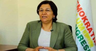 Sinn Fein MEP calls for international action for Leyla Guven