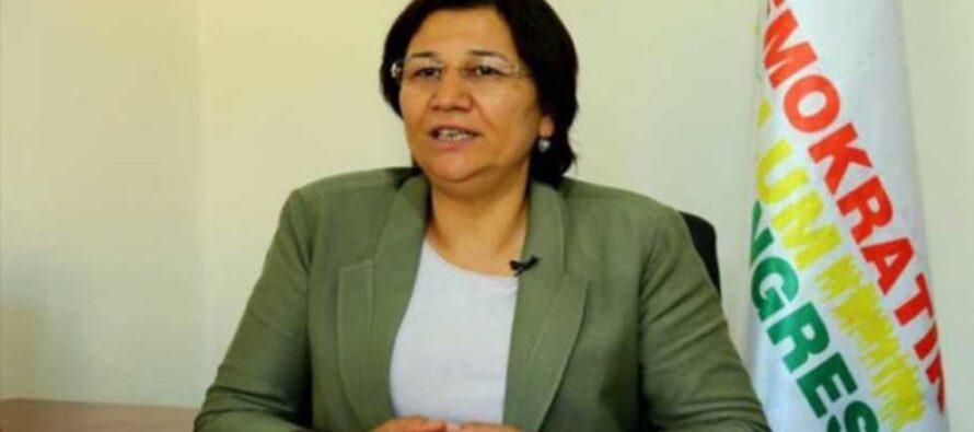 Turchia.La persecuzione di Leyla Guven: condannata a 22 anni per terrorismo