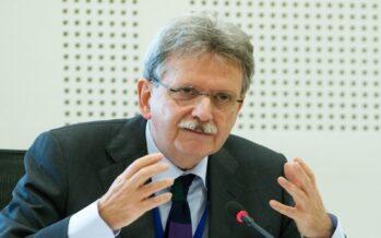 Mauro Palma: «Carceri e diritti, situazione allarmante. Ora un po' di equilibrio»