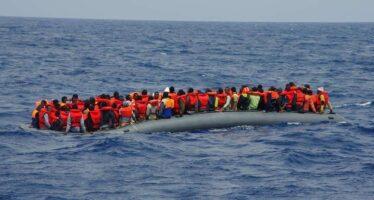 Alarm Phone: «Dodici migranti morti per colpa dell'Europa»