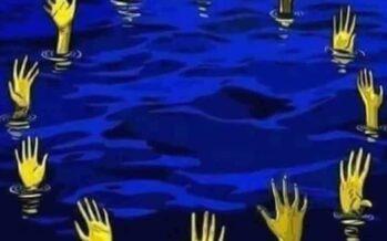 Naufragio davanti alla Libia. Unhcr e Oim: «Morti 41 migranti»