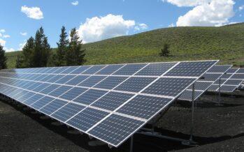 Dai 5 Stelle pannelli solari e pseudoambientalismo. Ma c'è la Tap