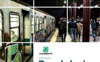 Trasporto ferroviario. Record di pendolari, ma crescono i tagli