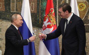 Le due Serbie. Ritorna la questione balcanica