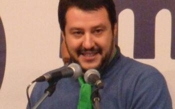Decreto sicurezza.Migranti e ong, il core business di Salvini
