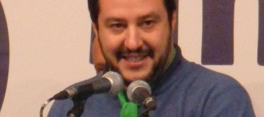 I 5 Stelle salvano Salvini, la giunta per le immunità chiude il caso Diciotti