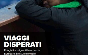 Migranti. Sei morti al giorno nel Mediterraneo