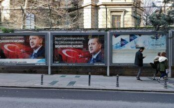 Elezioni in Turchia.L'ambiguo «dopoguerra» di Erdogan, erede del Califfato