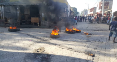 Haiti ancora in piazza contro il presidente Jovenel Moïse
