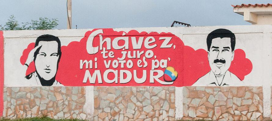 Venezuela. Crisi energetiche, le bugie corrono sul filo dell'acqua di fogna