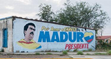Venezuela. Guaidó e Trump preparano la guerra civile, ma senza il popolo