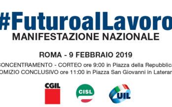 Maurizio Landini: «Domani riempiremo piazza San Giovanni per un cambiamento reale»