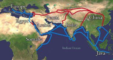 La Cina globale si protegge. Cina e sicurezza della nuova via della seta.
